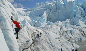 Alaska Glacier Cruises