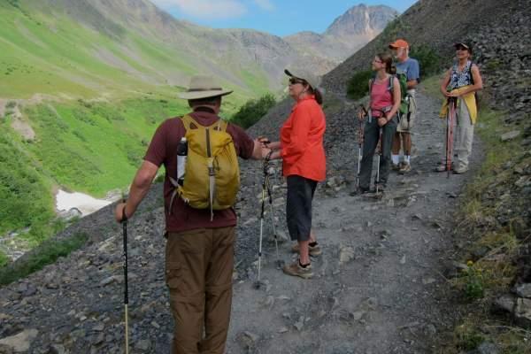 alaska-guided-hiking-trips