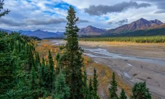 National Parks Photos Alexyn Scheller Denali National Park 0 K8 A7982