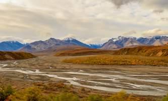 National Parks Photos Alexyn Scheller Denali National Park 0 K8 A8071