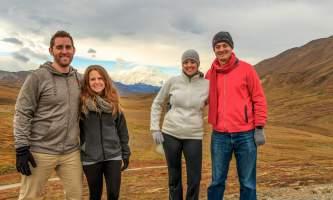 National Parks Photos Alexyn Scheller Denali National Park 0 K8 A8152