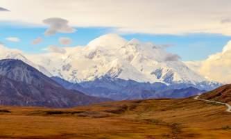 National Parks Photos Alexyn Scheller Denali National Park 0 K8 A8177