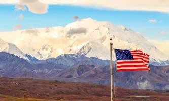 National Parks Photos Alexyn Scheller Denali National Park 0 K8 A8190