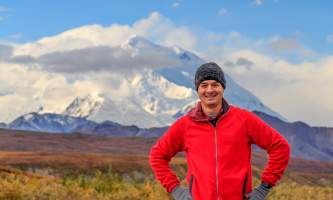 National Parks Photos Alexyn Scheller Denali National Park 0 K8 A8248
