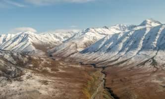 National Parks Photos Alexyn Scheller Gates of the Arctic National Park 0 K8 A7614