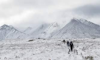 National Parks Photos Alexyn Scheller Gates of the Arctic National Park 0 K8 A7707