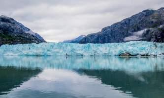 National Parks Photos Alexyn Scheller Glacier Bay National Park 0 K8 A5584