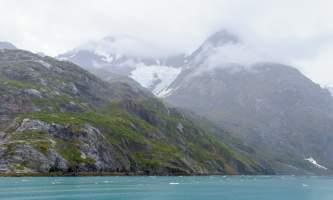 National Parks Photos Alexyn Scheller Glacier Bay National Park 0 K8 A5662