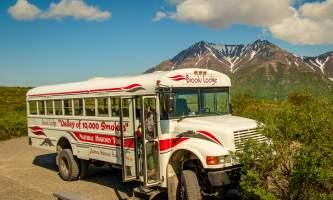 National Parks Photos Alexyn Scheller Katmai National Park Valley of 10000 Smokes 98