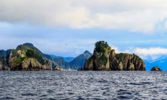 National Parks Photos Alexyn Scheller Kenai Fjords National Park 0 K8 A8517
