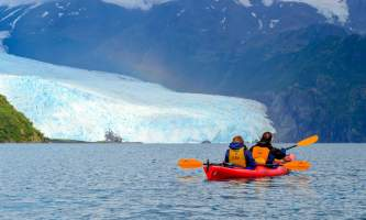 National Parks Photos Alexyn Scheller Kenai Fjords National Park 0 K8 A8638