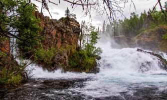 National Parks Photos Alexyn Scheller Lake Clark National Park 0 K8 A1931