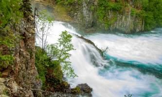 National Parks Photos Alexyn Scheller Lake Clark National Park 0 K8 A1964