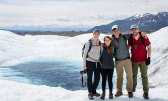 National Parks Photos Alexyn Scheller Wrangell St Elias National Park Root Glacier 175
