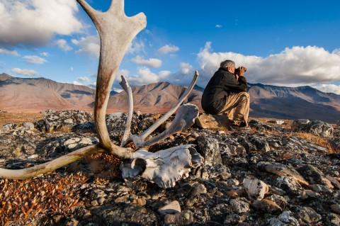 Carl-Johnson-Caribou-Hunt-Anaktuvuk-Pass-0811 GAAR AK 2087 Edit