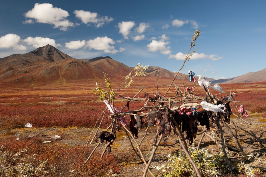 Carl-Johnson-Remote-Caribou-Camp-Anaktuvuk-Pass-0811 GAAR AK 2411