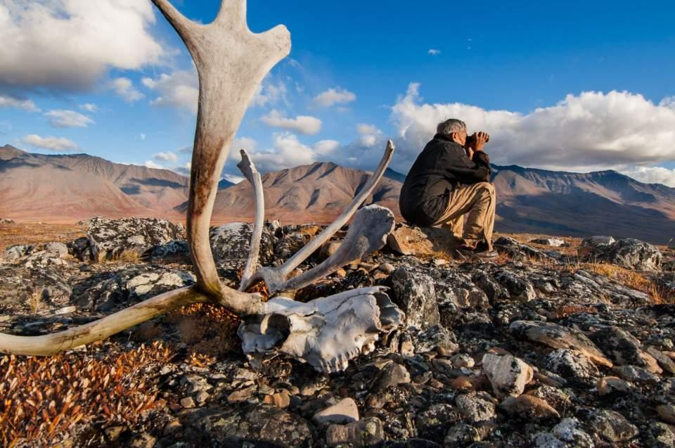 Carl-Johnson-Caribou-Hunt-Anaktuvuk-Pass-0811 GAAR AK 2087 Edit
