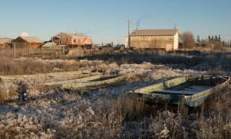 Carl Johnson Fort Yukon 1016 FOYU AK 1883