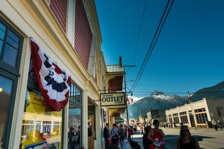Carl Johnson Skagway DSC7076