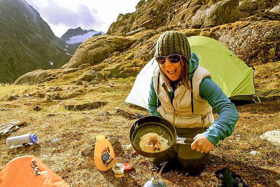 Humans gold mint trail hatcher pass wasilla jessica clark