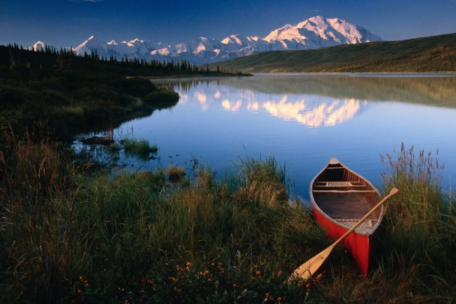 Jeff-Schultz-Canoe-Wonder-Lake-Denali-2102767 High Res