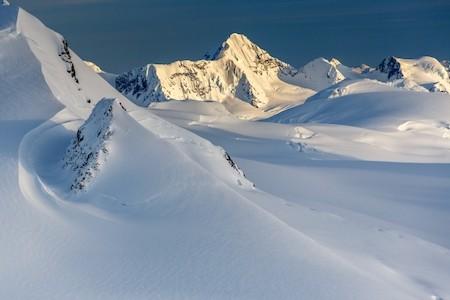 Jeff Schultz Chugach Flightseeing Mountains 170415 5 M2381