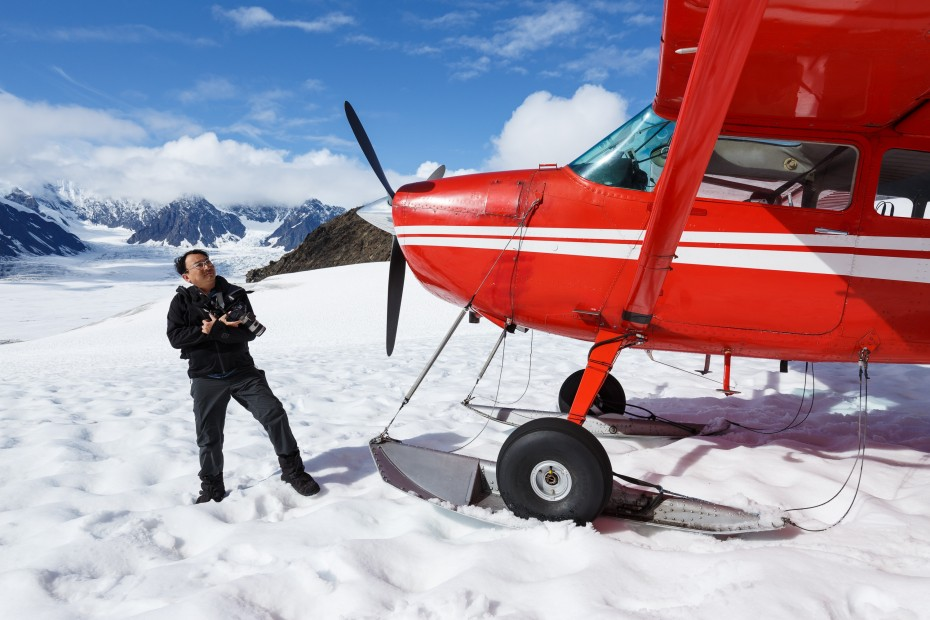Talkeetna Flightseeing Jeff Schultz 160802 5 M9601