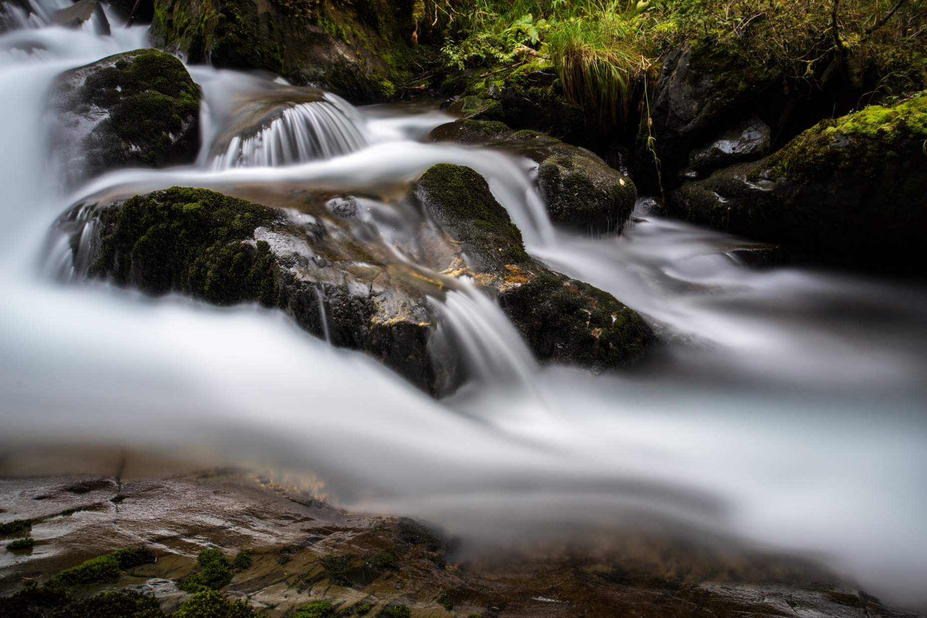 Jeff Schultz Virgin Creek Falls 140901 4 M5032