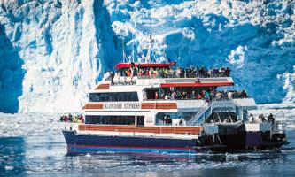 Alaska Day Cruises
