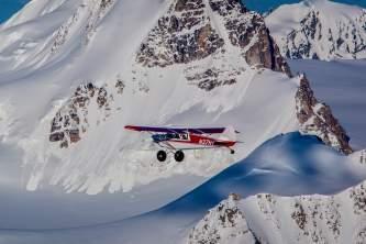 Alaska Flightseeing Tours 816 A7424