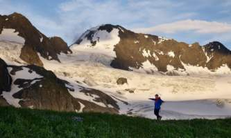 Guided backcountry adventure tours