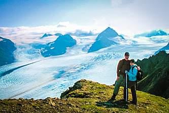 Alaska Guided Hiking