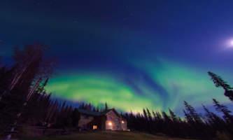 Alaska Northern Lights Tours