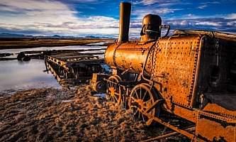 Alaska historic parks or sites IMG 1153 And8 More HDR Enhancer Alaska Channel