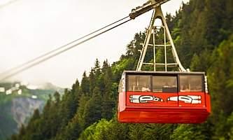 Alaska trams 110626 0251 2011 Clark James Mishler