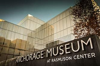 Alaska Museums and Culture