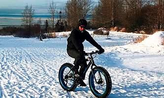 Downtown Bike Rental