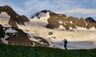Alaska backcountry adventures CF000555