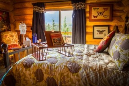 Alaska bed breakfast 06 Enhancer Matanuska Lodge Copyright Alaska Channel