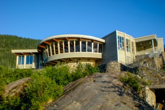 Alaska Visitor Center