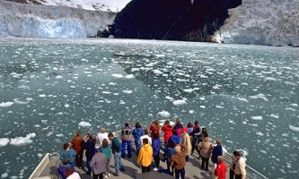 Alaska Small Ship Cruises