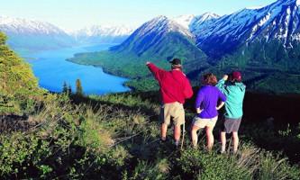 Alaska adventure tours