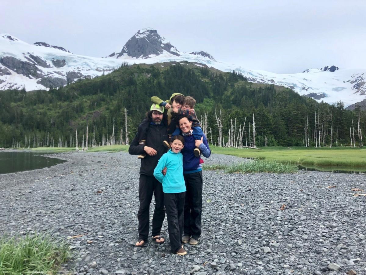 2018 Blackstone Family Photo