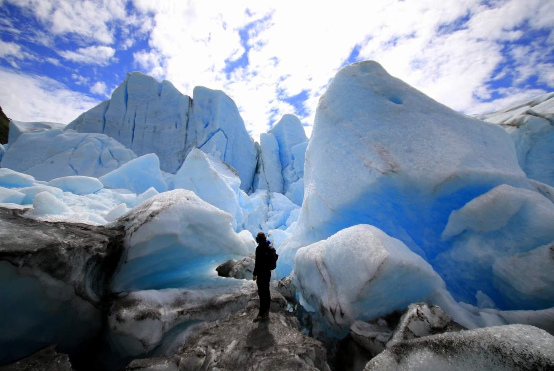 Spencer Glacier Ari Stiassny PC Corey Anderson