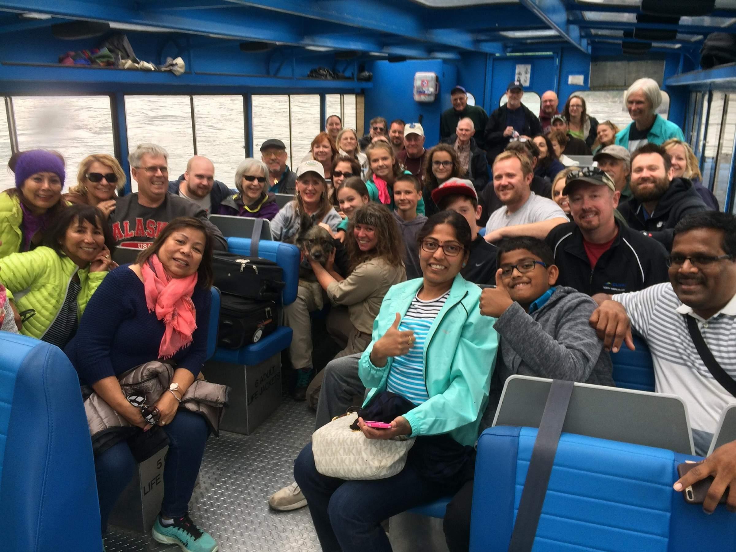 Israel Mahay Dog Rescue2 group