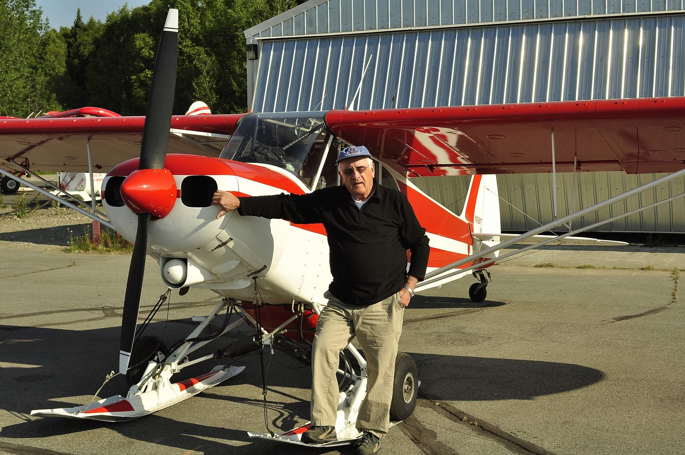 Jim Okonek K2 Aviation David Parkhurst DSC5444
