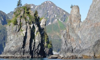 Trip ideas alaska kenai fjords heidi vickerman Heidi Vickerman kenai fjords national park