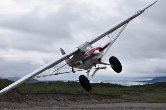 Wrangell st elias national park flightseeing tours