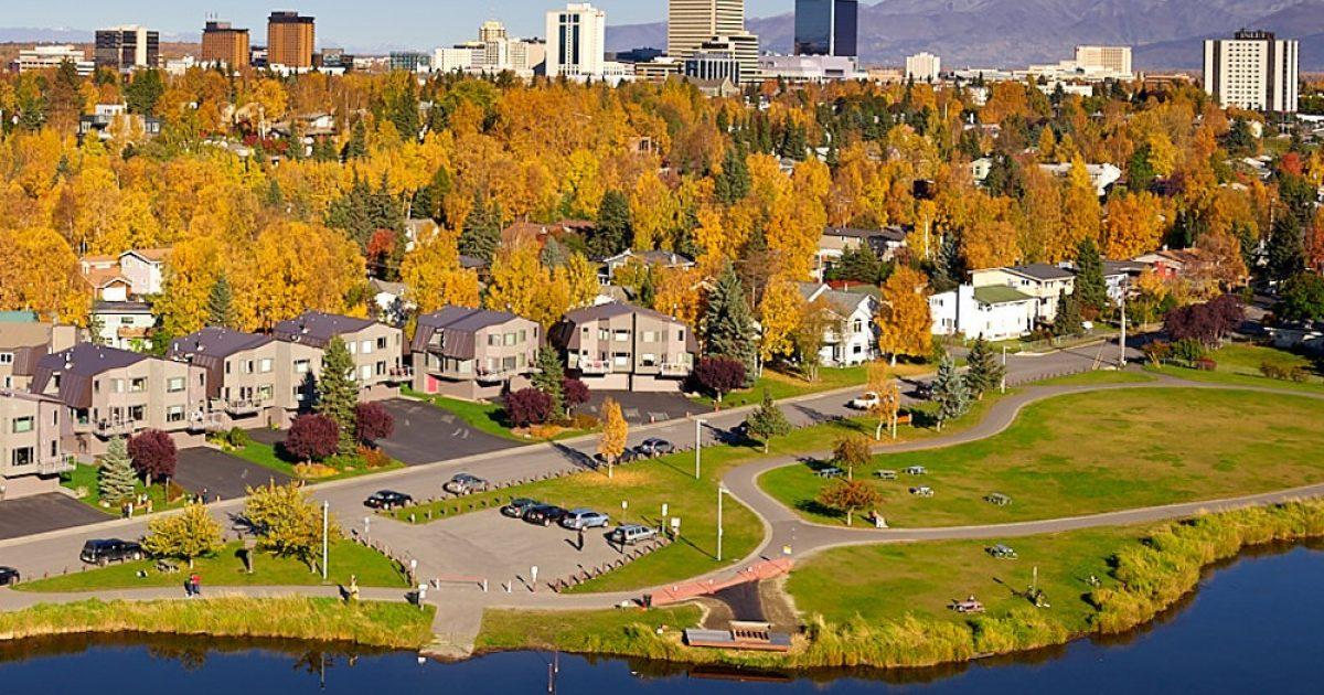 Anchorage Alaska Best Hotels Tours Trails Shopping Alaska Org
