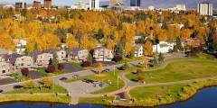 Anchorage alaska Alaska Channel